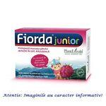 Fiorda Junior cu Aroma de Zmeura 15 comprimate PlantExtrakt, image 1