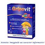 Gripovit Junior 10 plicuri Zdrovit, image