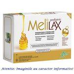 MeliLax Pediatric 6 bucati Aboca, image 1