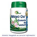 Memo On 100 tablete Ayurmed, image
