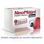 NeoMagni Forte 50 comprimate Aflofarm, image
