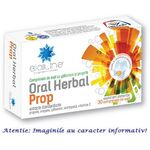 Oral Herbal Prop 30 comprimate de supt AC Helcor, image