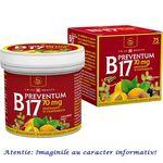 Preventum Vitamina B17 75 capsule Herbamedicus, image 1