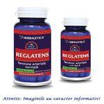 ReglaTens Pachet 60 + 10 capsule Herbagetica, image
