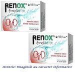 Renox Renal Detox Pachet 2 cutii cu 30 capsule CosmoPharm, image