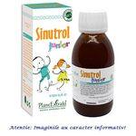 Sinutrol Junior Sirop 125 ml PlantExtrakt, image