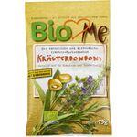 Bomboane bio cu plante si miere bio  75g BIO Loves Me, image