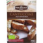 Cantuccini bio cu migdale 200g Pan Ducale Italy, image