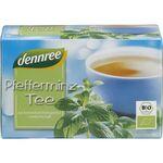 Ceai de menta bio 30g Dennree, image