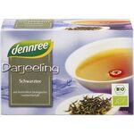 Ceai negru Darjeeling Bio 30g Dennree, image