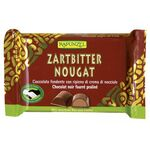 Ciocolata Bio Nougat Amaruie 100g Rapunzel, image