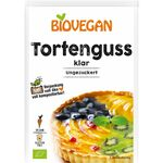 Gelatina vegana incolora FARA GLUTEN  2x6g Biovegan, image
