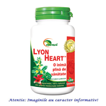Lyon Heart 100 tablete Ayurmed, image