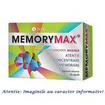 MemoryMax 30 capsule Cosmopharm, image