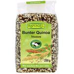 Quinoa colorata bio 250g Rapunzel, image