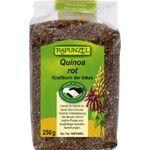 Quinoa rosie bio 250g Rapunzel, image