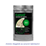 Seminte Decorticate de Canepa 300 g Canah, image