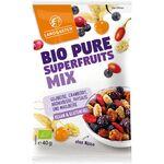 Amestec de superfructe bio pure 40g Landgarten, image