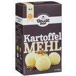 Amidon de cartof FARA GLUTEN 250g Bauck Hof, image