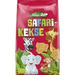 Biscuiti Safari pentru copii 150g Allos, image