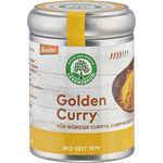 Curry auriu pentru orez legume si carne 55g Lebensbaum, image