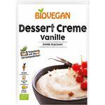 Desert cu vanilie FARA FIERBERE 52g Biovegan, image