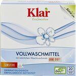 Detergent pentru rufe cu nuci de sapun fara parfum 1.1kg Klar, image