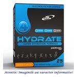 4 Hydrate cu Aroma de Portocale 25 plicuri Pro Nutrition, image