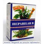 Ceai Hepabiliar B 50 g Ceaiul Casei, image