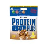 Protein 80 Plus cu Aroma de Vanilie 2 kg Weider, image