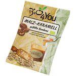 Bomboane cu malt  si caramel  75g Bio4You, image