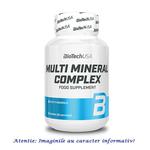 Multi Mineral Complex 100 tablete BioTech USA, image