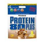 Protein 80 Plus cu Aroma de Banana 2 kg Weider, image