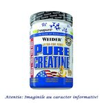 Pure Creatine Pudra 600 g Weider, image