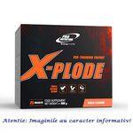 X Plode cu Aroma de Piersica 25 plicuri Pro Nutrition, image
