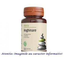Anghinare 50 comprimate Alevia, image
