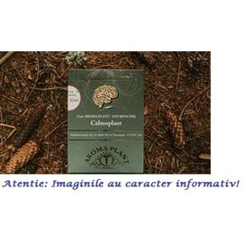 Ceai Calmoplant 150 g Aroma Plant Bonchis, image