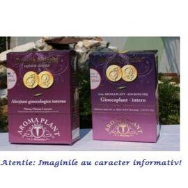 Ceai Ginecoplant Intern 150 g Aroma Plant Bonchis, image