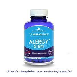 Alergy Stem 120 capsule Herbagetica, image