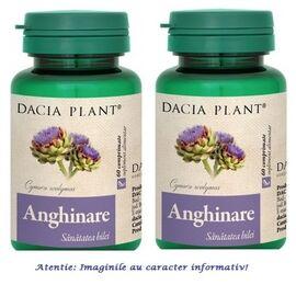 Anghinare Pachet 2 cutii cu 60 comprimate Dacia Plant, image