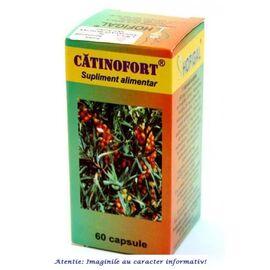 Catinofort 60 capsule Hofigal, image