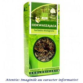 Ceai Alcalinizant Bio 50 g Dary Natury, image