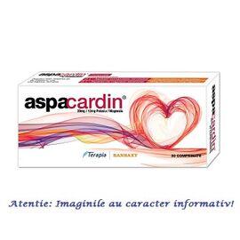 AspaCardin 30 comprimate Terapia, image