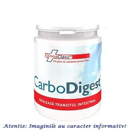 CarboDigest 120 capsule FarmaClass, image