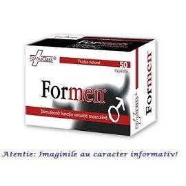 Formen 50 capsule FarmaClass, image