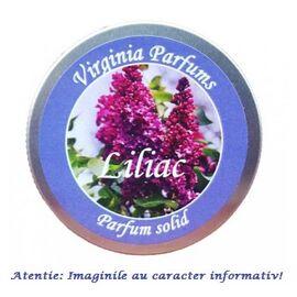 Liliac Parfum Solid Virginia Parfums 10 ml Favisan, image