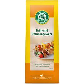 Amestec de condimente bio pentru gratar 50g Lebensbaum, image