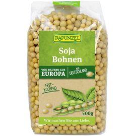Boabe de soia bio 500g Rapunzel, image