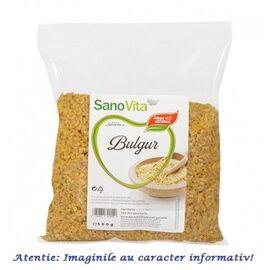 Bulgur 500 g SanoVita, image