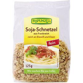Carne de soia bio fina 125g Rapunzel, image